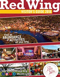 Red Wing Visitor's Guide