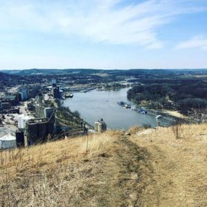 Red Wing Park Naturalist Program: Barn Bluff Hike - Red ...