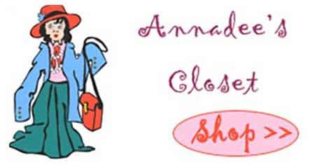 Annadees-Closet