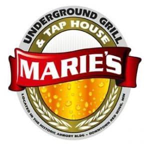 Marie's underground, Dinner specials