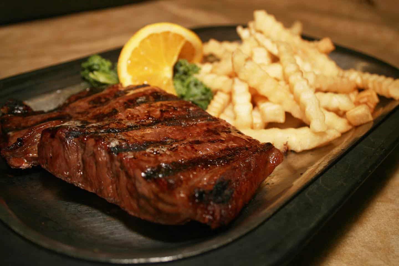 Marie's Underground Steak image