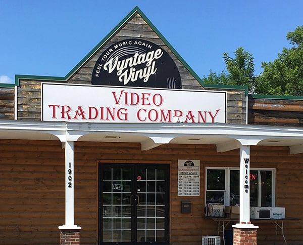 Vyntage Vinyl
