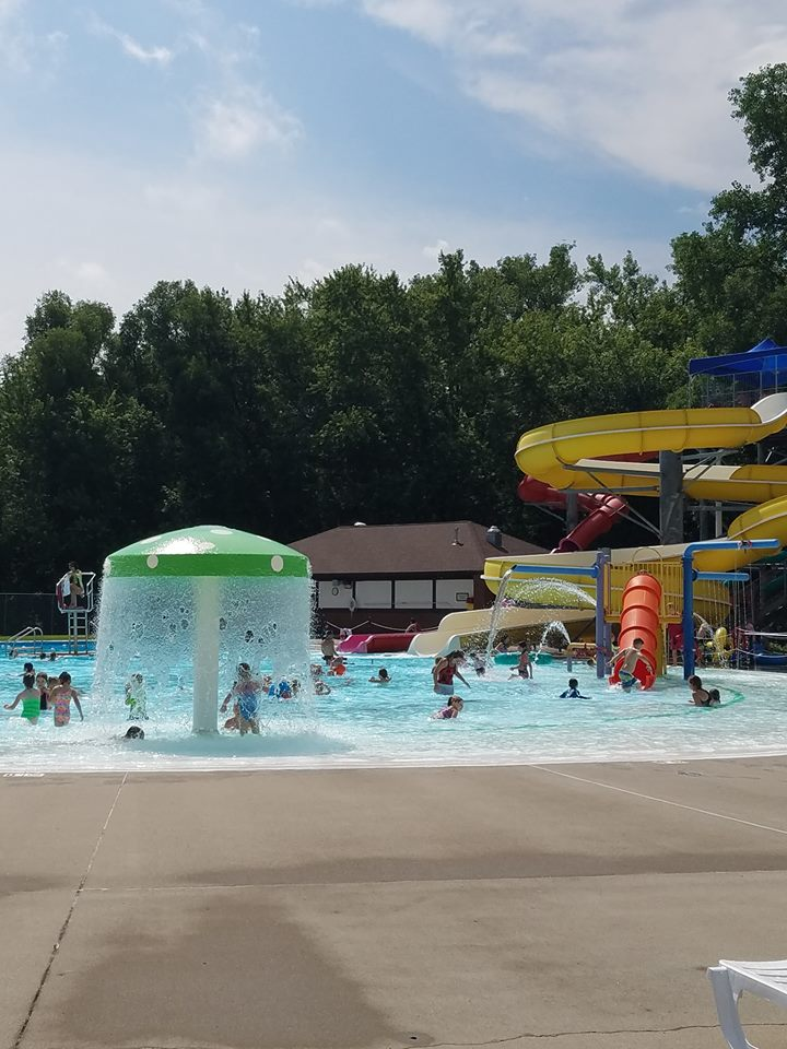 Red Wing Water Park